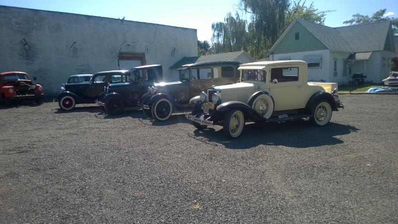 Studebakers of Harrington WA