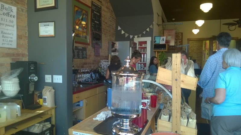 Colter Coffee Roasters, Kalispell