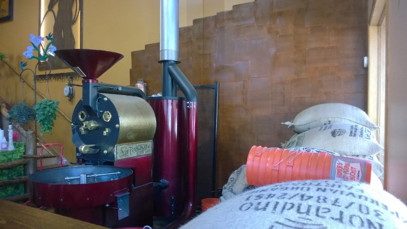 Jackson Hole Coffee Roasters