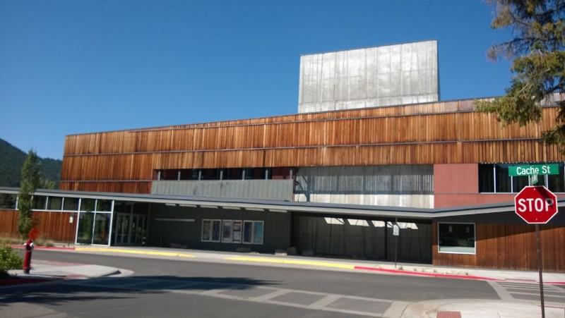 Arts Centre, Jackson, WY