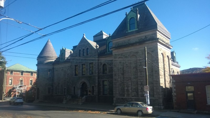 Supreme Court of Newfoundland