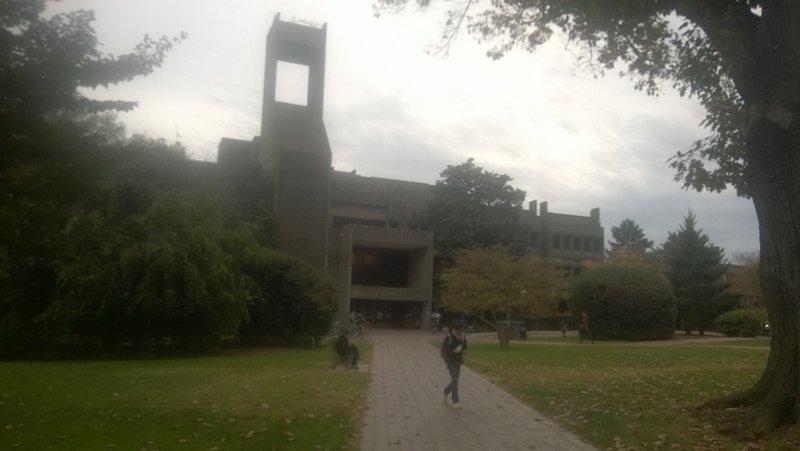 Georgetown University Library