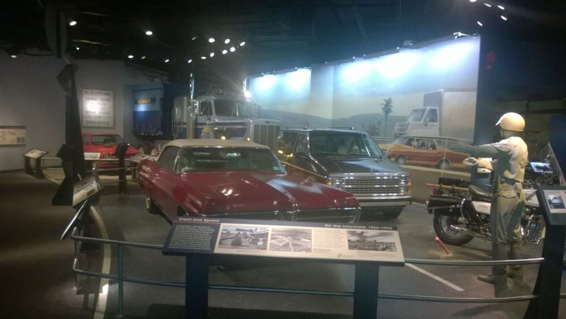 Car Collection, Museum of American History