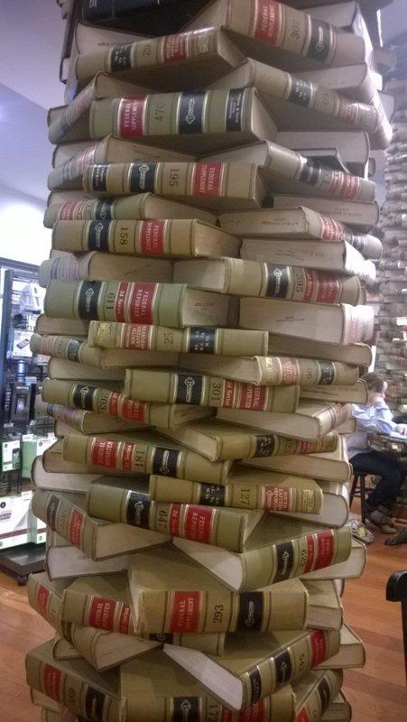 Ex Libris Book Store