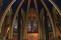 Saint Chappelle Arch