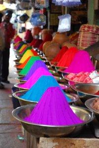 Mysore powder