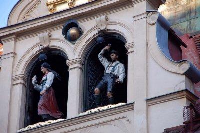 AUS281 Glockenspiel (Graz)