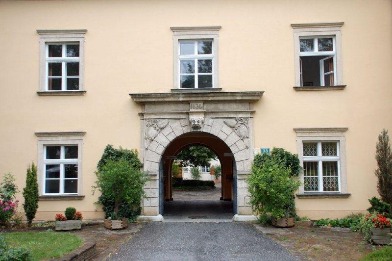 AUS512 Schloss St. Martin, Graz