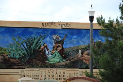 Alpine Texas