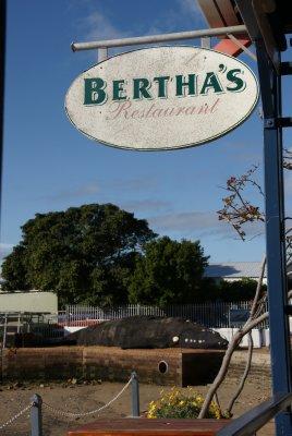 Berthas