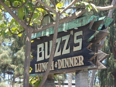 Buzz's