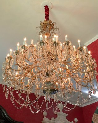 Chandelier from Gone with the Wind