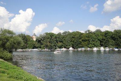 swedish park