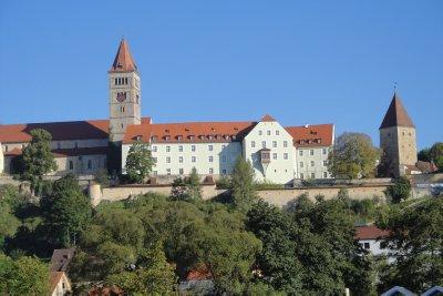 Kastl Castle