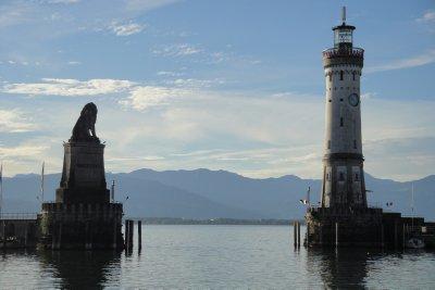 port of Lindau