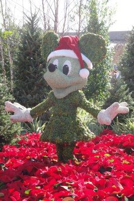 Minnie for Christmas