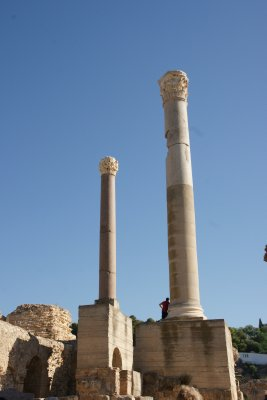 carthage monuments