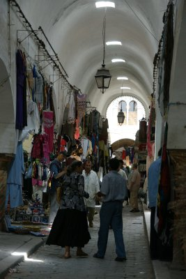 Inside the Souk