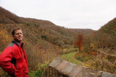 Burg Eltz hike