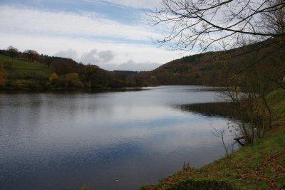 Rursee lake