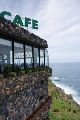 cafe along highway
