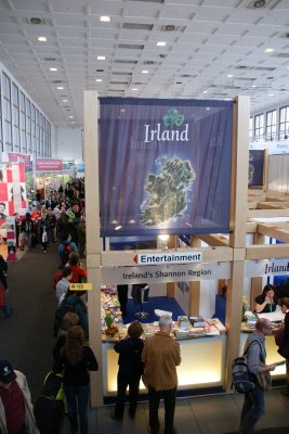 ITB Berlin travel expo