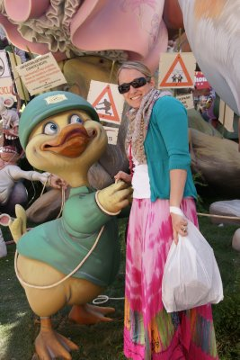 me with part of the #1 falla