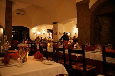 Clube de Fado Restaurant