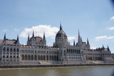 parliament again