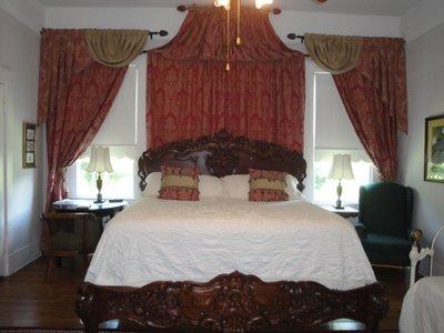 room at B&B