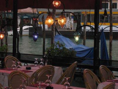 Margerita restaurant