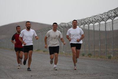 Italian Runners