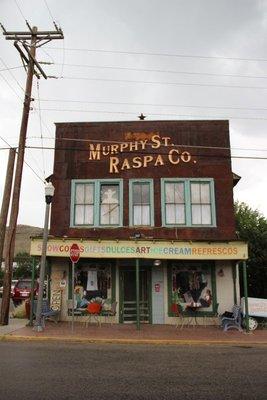 Murphy Street Raspa Co.