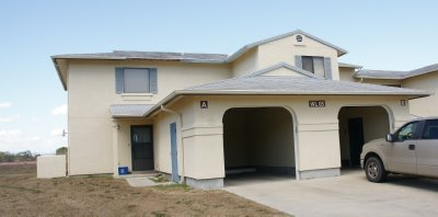 My house Windward Loop 5A