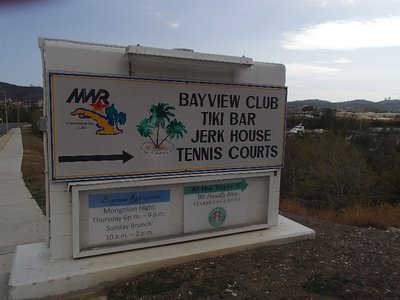 Bayview sign
