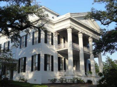 Stanton House