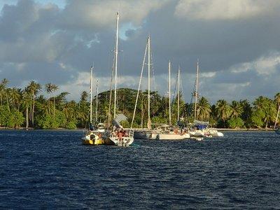 boating get together