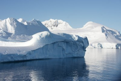 iceberg design