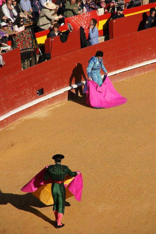 matador practice