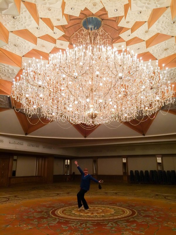 large_Dana_with_.._chandelier.jpg