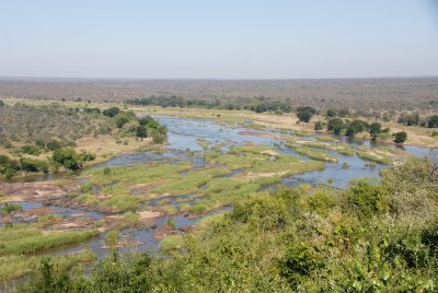 olifant river