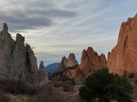view at the Garden of the Gods-0477