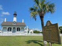 Tybee historic lighthouse (1 of 1)