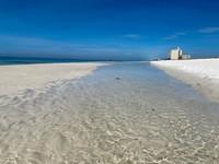 white sandy beach (1 of 1)