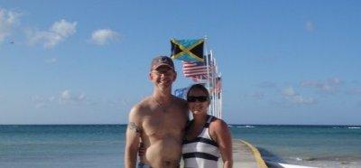 us in Montego Bay