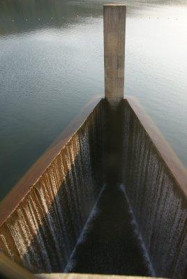 view into Maguga Dam