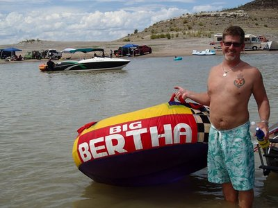 which is big bertha