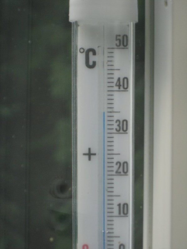 Feelin Hot hot hot