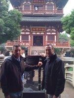 Suzhou Hanshan Temple