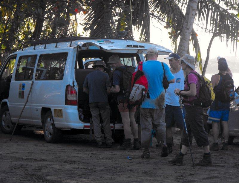 MANZANILLO tourist tour